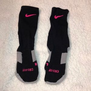 Nike Elite light weight crew socks